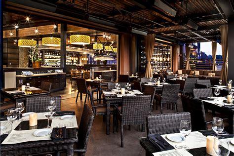 cuisine paul irvine restaurant paul martin 39 s grill