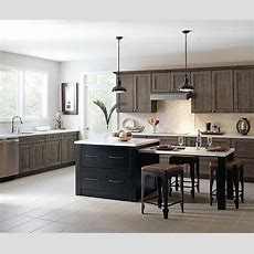 Laminate Kitchen Cabinets  Schrock Cabinetry
