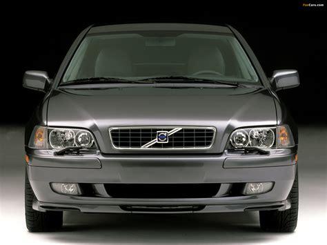 Volvo S40 2002–04 photos (1600x1200)