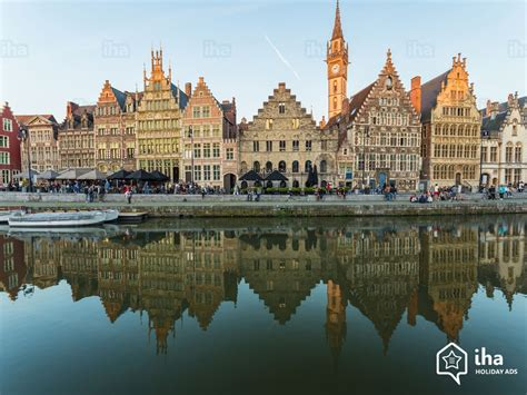 ghent rentals   vacations  iha direct