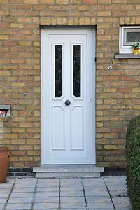 Porte Entree Maison : porte d 39 entr e pvc ou porte alu en neuve ou r novation ~ Premium-room.com Idées de Décoration
