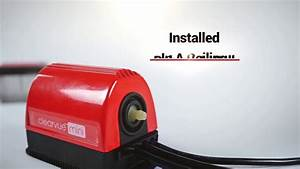 Clearvue Mini Pump Wiring Diagram
