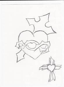 Heart And Cross Drawing - home365 © 2018 - Aug 16, 2011