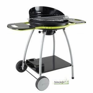 Barbecue Charbon De Bois Pas Cher : barbecue charbon de bois isy fonte 3 sur roue achat ~ Dailycaller-alerts.com Idées de Décoration