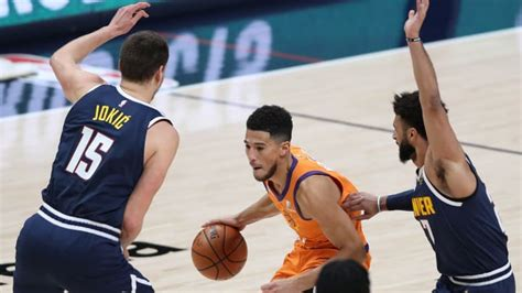Nuggets vs Suns Prediction & Pick for NBA Playoffs Game 1 ...
