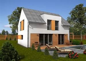Projekt dřevostavby cena