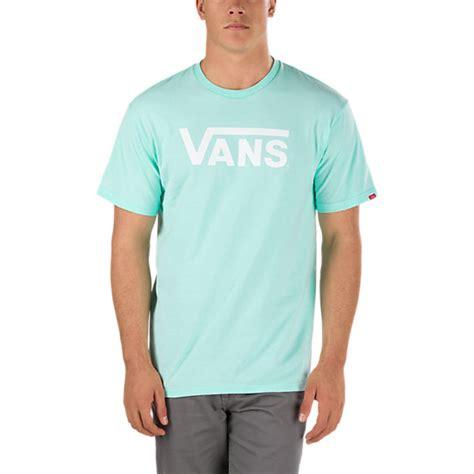 vans classic  shirt shop mens tees  vans