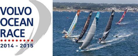 volvo ocean race    mondonauticablog