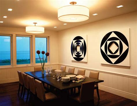 Dining Room Lighting Fixtures-some Inspirational Types