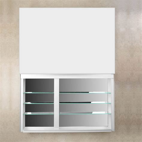 Robern Medicine Cabinets With Mirrors by Buy Robern Uc3627fpe Uplift 36 Quot Electric Flat Universal