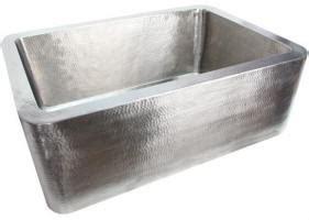 hammered stainless steel kitchen sink linkasink hammered stainless steel kitchen sinks 6977