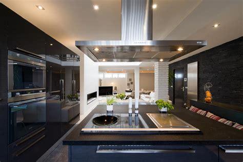 cuisine 12m2 ilot central cuisine ouverte avec ilot table 73 ides de cuisine
