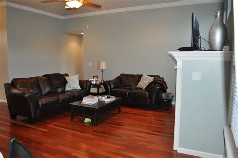 living room paint color sherwin williams silvermist