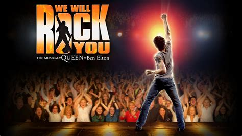 Tickets On Sale For We Will Rock You  Impulse Gamer