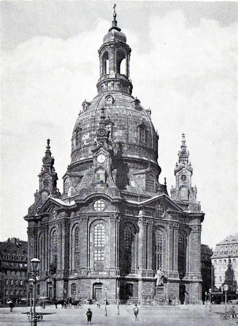 ev frauenkirche dresden stadt dresden kirchen
