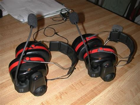 Airboat Intercom Headsets by Wireless Headsets Southern Airboat