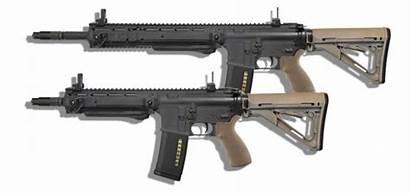 C8 Colt Canada Iur Sfw Upper Receiver