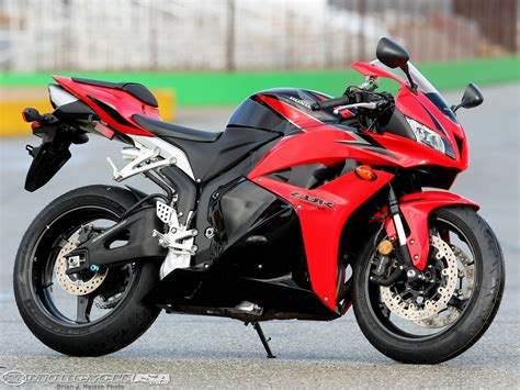 new cbr 600 2009 honda cbr600rr comparison motorcycle usa