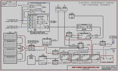 fleetwood bounder rv wiring diagrams wiring diagram and schematics