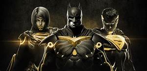 Injustice 2: Legendary Edition includes all Fighter Packs ...  Legendary