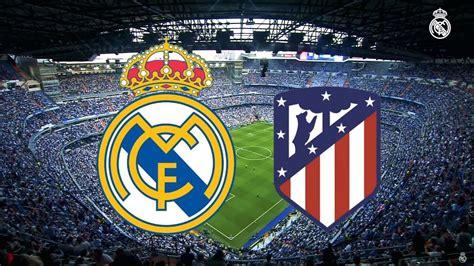 Real Madrid vs Atletico Madrid 02/01/20 – La Liga Odds ...