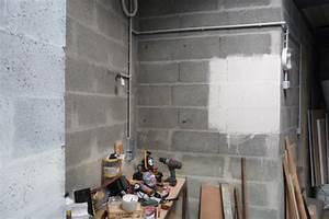 peinture sur les murs du garage 43 messages With peinture epaisse pour mur interieur