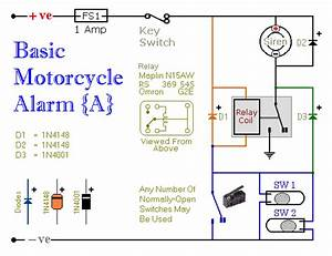 Two Simple Relay
