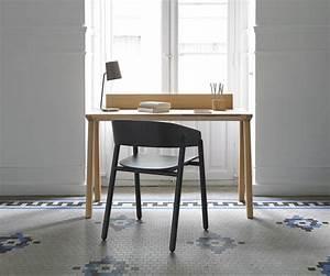 Sekretär Modern Design : punt sekret r ernest massivholz modern schr ge beine ~ Watch28wear.com Haus und Dekorationen