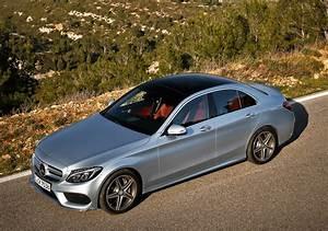 Mercedes Classe C Noir : mercedes classe c tous les mod les essais et actualit s classe c avec ~ Dallasstarsshop.com Idées de Décoration
