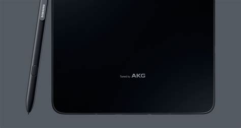 galaxy s8 will feature audio tuned by akg debuts on