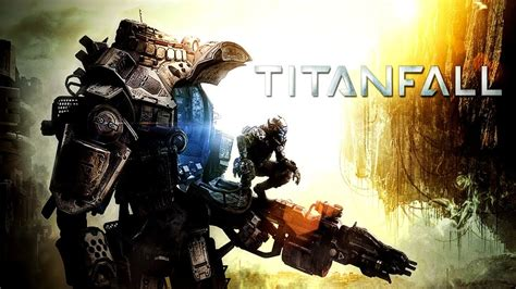 Titanfall Pc Gameplay Youtube