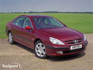 2001 Peugeot 607 Picture 12415 car review @ Top Speed