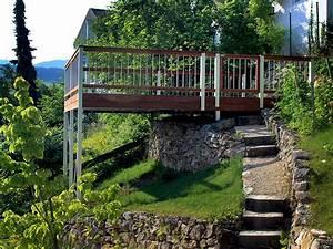 Terrasse Am Hang : terrasse in freiburg elmendorff design handwerk ~ A.2002-acura-tl-radio.info Haus und Dekorationen