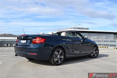 Bmw 2 Series Review 2018 2 Series Convertible