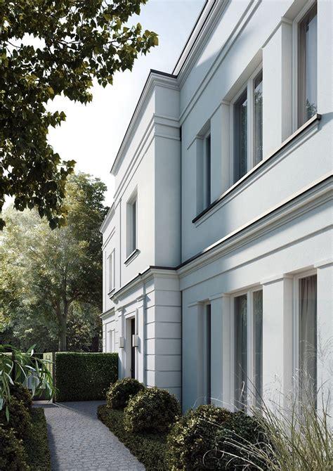 Wohnung Mit Garten Berlin Grunewald by Wohnhaus Mit 4 Wohneinheiten Berlin Grunewald Projekte