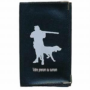 Prix D Une Carte Grise Voiture : pochette etui protection porte carte grise papiers voiture permis de conduire chasseur chasse ~ Medecine-chirurgie-esthetiques.com Avis de Voitures