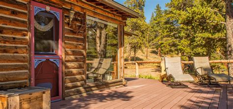 buckeye s cabin