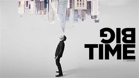 Bid Time Big Time Bjarke Ingels Im Filmportr 228 T 183 Architekturvideo De