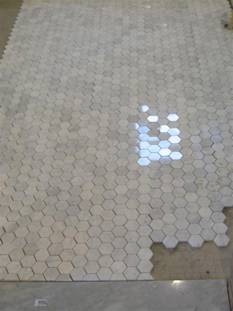 Ongoing Tile Saga  Victoria Elizabeth Barnes