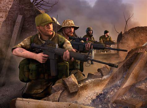 conflict desert storm  wallpaper  hd downloads