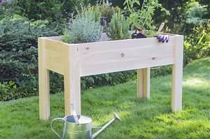 Kleines Wespennest Selber Entfernen : kleines tisch hochbeet bauen perfekt f r balkon und ~ Lizthompson.info Haus und Dekorationen