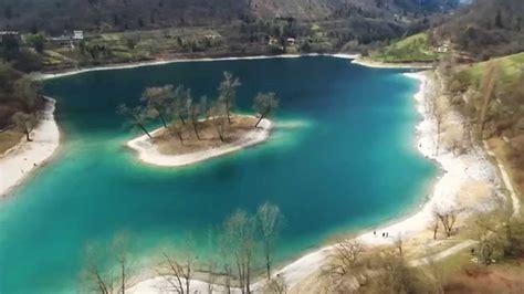 lago  tenno parrot bebop drone youtube
