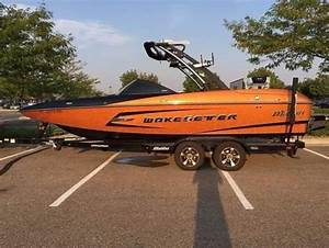 2014 Malibu Wakesetter 22 Mxz Power Boat For Sale
