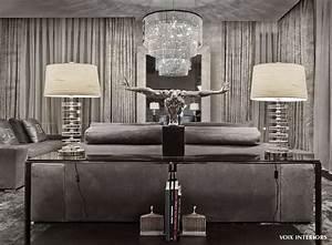Top Furniture Brands, FENDI CASA