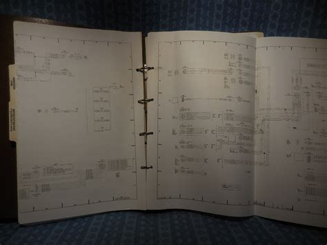 Ford Truck Oem Wiring Diagrams Series Econoline