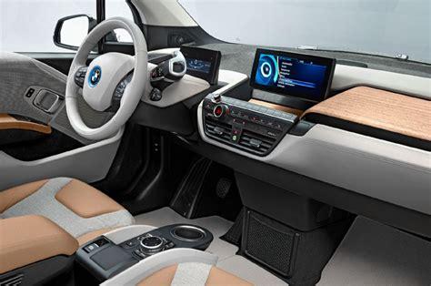 2014 Bmw I3 Interior Front Photo #304690 - Automotive.com