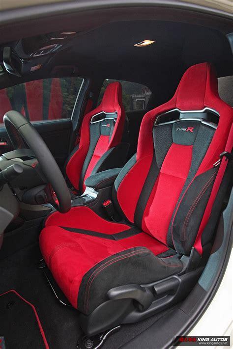 前後代本田魂的驕傲 《Honda Civic Type R》FN2 & FK2世代參上| 國王車訊 KingAutos | Honda civic type r, Honda civic type s, Honda ...