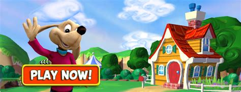 Free Learning Games For Preschoolers