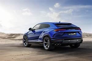 Lamborghini Urus Prix Neuf : lamborghini urus 2018 suv everything you need to know car magazine ~ Medecine-chirurgie-esthetiques.com Avis de Voitures