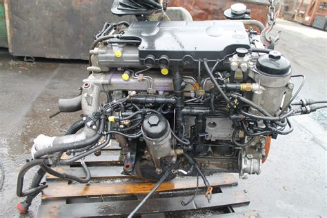 man  engines  common rail  fj exports